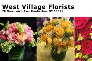 West Village Florist