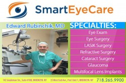 eye clinic in Brooklyn New York