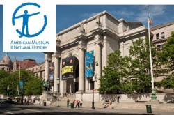 American Museum of Natural History New York - Central Park West at 79th Street New York