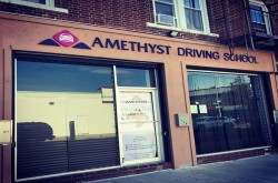 Amethyst Driving School Brooklyn NY