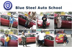 Blue Steel Auto School Brooklyn NY