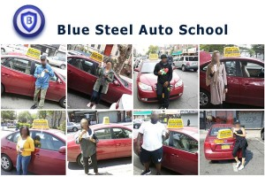 Blue Steel Auto School Brooklyn NY