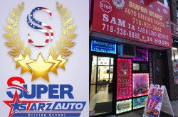 Super Starz Auto Driving School