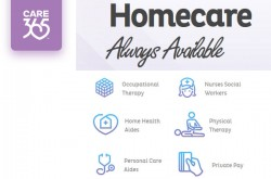 Care365 Homecare New York - Hourly Home Care Service in Brooklyn NYC