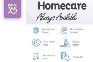 Care365 Homecare