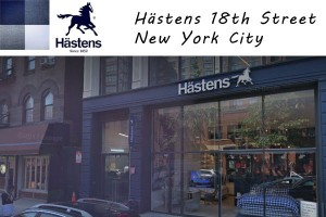 Hästens 18th Street New York City