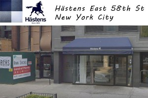 Hastens East 58th St New York