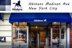 Hästens Madison Avenue - Hastens Beds NYC Store Location