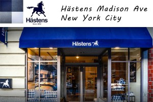 Hastens Madison Ave NYC