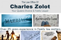 The Law Office of Charles Zolot - Divorce & Family Lawyer in Queens, New York