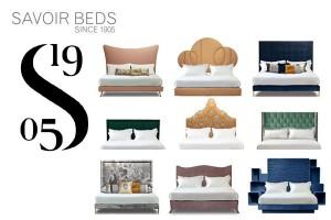 Savoir Beds New York