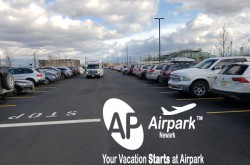 AirPark Newark Airport Parking