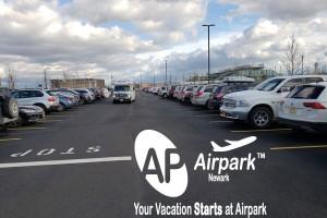 AirPark Newark Airport Parking