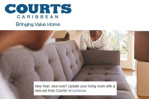 Courts Caribbean USA