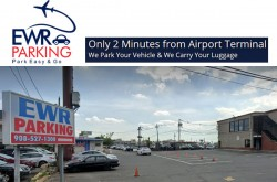 EWR Parking - EWR Netwark Airport Parking