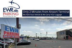 EWR Parking Newark Airport
