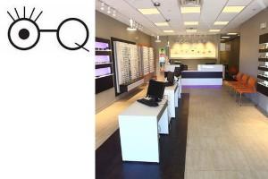 Eye Q Optometrist