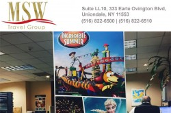 MSW Travel Group NY