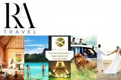 RA Travel Inc