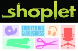 Shoplet.com Discount Office Supplies