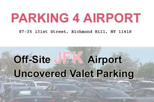 parking 4 airport