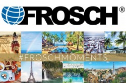 FROSCH Travel New York - Travel Management Company in New York
