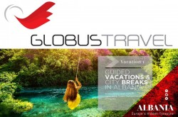 Globus Travel New York