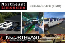 NorthEast Limousine Service Inc - New York Limousines Service