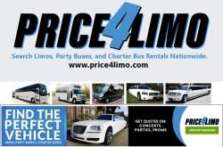 Price 4 Limo - Price4Limo, LLC