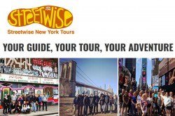 Streetwise New York Tours - NYC Walking Tours in Spanish