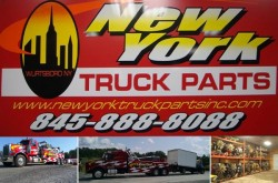 New York Truck Parts Inc - Truck Parts Supplier in New York, NY 12790
