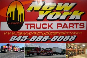 New York Truck Parts
