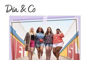 Dia&Co Plus Size New York