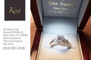 Kent Jewelry New York