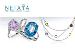 Netaya Fine Jewelry - Online Fine Jewelry Shop in New York City