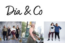 Dia&Co - Pus Size Clothing New York