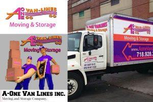 A One Van Lines Brooklyn NY