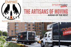 Empire Movers Manhattan NYC - Local moving NYC, Long Distance Moving, Office Moves