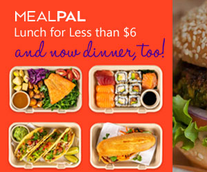 MealPal NYC