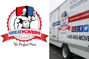NYC Great Movers