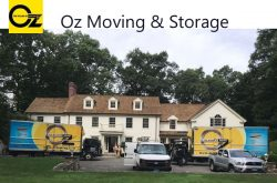Oz Moving NYC