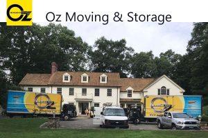 Oz Moving NYC