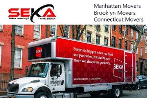 SEKA Moving Brooklyn