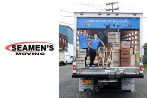 Seamens Moving NYC