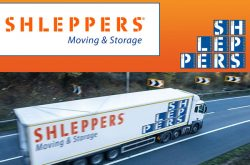 Shleppers Moving & Storage - Movers NY, CA, FL, NJ, CT