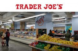 Trader Joe's Locations in New York State
