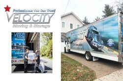 Velocity Moving and Storage New York