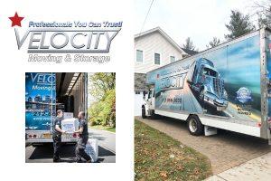 Velocity Moving and Storage New York