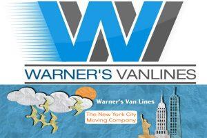 Warners Van Lines