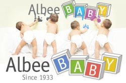 AlbeeBaby New York